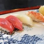 すしこう - 料理写真:寿しランチ 780円