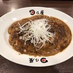 日乃屋カレー×LA BAR - 料理写真: