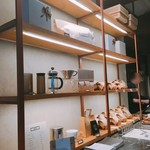 COFFEE VALLEY - コーヒー用品も販売