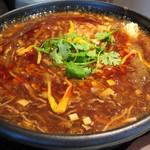 Saihinrou - サンラータン麺