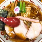 98871174 - ワンタン麺