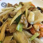 台湾料理 錦城 - 料理写真: