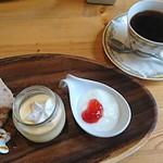カフェ コパン - 料理写真: