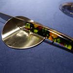 レストラン ローブ - ナイフ