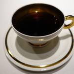 レストラン ローブ - 水出しコーヒー