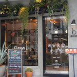 THE BOWL -