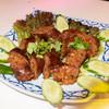 ワンワーン バー&レストラン - 料理写真:サイウア