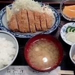とんぼ - 料理写真: