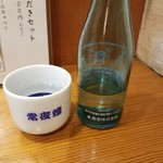 常夜燈 - 特別純米酒・仙介