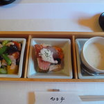 旬香亭 - 洋食弁当