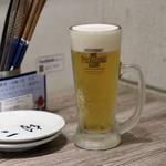 焼肉・冷麺 二郎 - トリビー♪