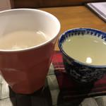 ソラマメ食堂 - 日本酒とお水