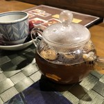 ソラマメ食堂 - 薬膳茶