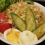 かなめ - 野菜サラダ