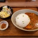 日和Cafe - 料理写真: