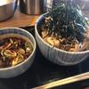 蕎麦ヒハマタノボル - 料理写真: