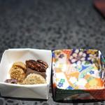 イチリン ハナレ - 小菓子