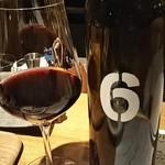 炭焼&wine 9 - リバース6