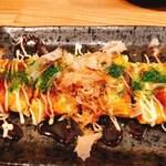 鉄板食道 飯蔵 -
