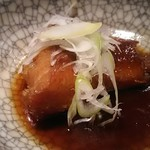 寿司の磯松 - キンキの煮付け