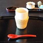 日本料理 「さくら」  - 自家製豆腐