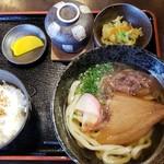 彩菜茶屋レストラン -