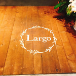 パフェ×酒 Largo -