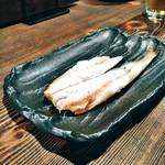 98902582 - ふっくら氷下魚