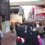 98906262 - 【2018年12月】行列は平日の午後でも常時20名位。