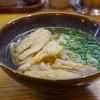 Hagakureudon - 料理写真:ごぼう