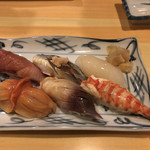 松野寿司 -