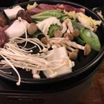 沖縄創作居酒屋 天の川食堂~てぃんがーら~ -