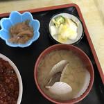 民宿 青塚食堂 -