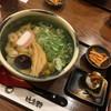 Temmusuyakishimenhirono - 料理写真: