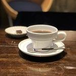 98914364 - ブレンドコーヒー