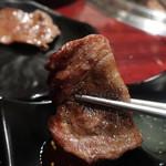 NO.1 焼肉しゃぶしゃぶ 食べ放題 -