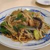 鳳飛 - 料理写真:炒麺(やきそば)