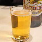 鳳飛 - キリン ラガービール(瓶)