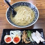 みそまる麺次郎 - 極 塩らーめん ¥890