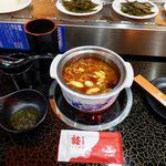 辣幸子回転火鍋 - 鍋は6種類全て税別298円