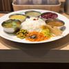 ポンガラカレー - 料理写真: