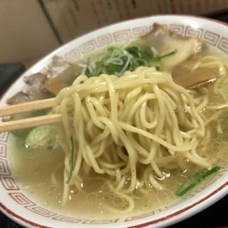 喜楽 - 料理写真:麺