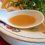 一丁 - 2018年12月 スープ