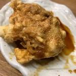 豊野丼 - かき天丼 アネックス