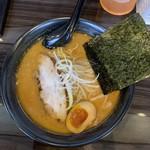 らーめん桜寿 - 料理写真:特製味噌