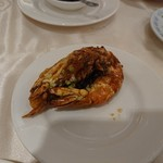 Dragon Restaurant - 海老の香り揚げみたいなの