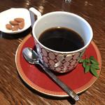 西洋茶店 - ドリンク写真: