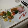 ブルーバイユー・レストラン - 料理写真:オードヴル・ヴァリエ