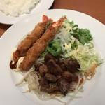 Mollete Grill -