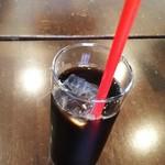 ラビッシュ - アイスコーヒー